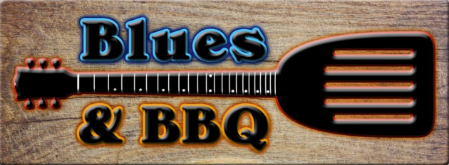Blues & BBQ Photo