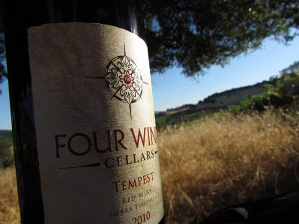 Purchase Four Winds Wine